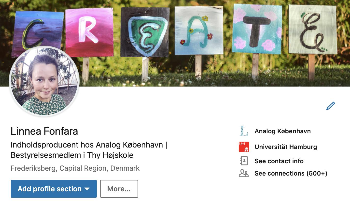 Bedste dating site profil overskrifter