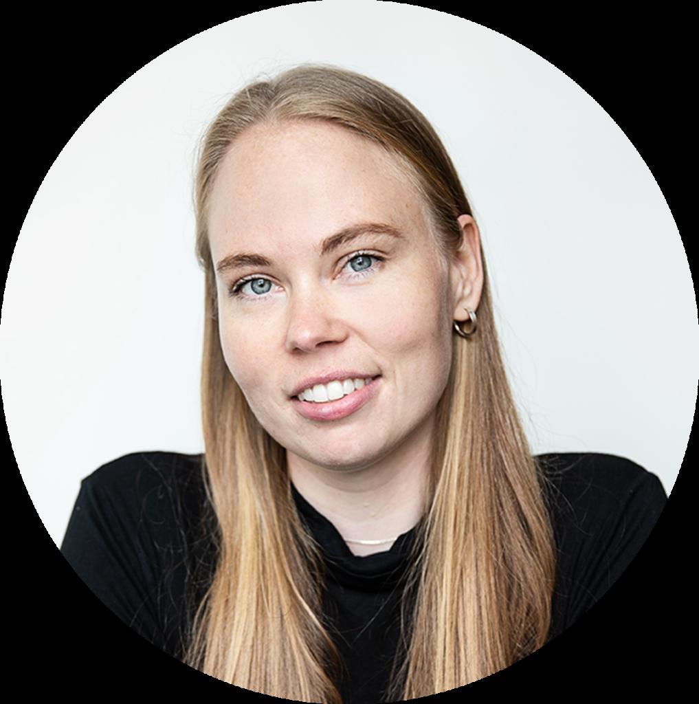 Mette Ann Hansen Digital Konsulent i Analog