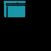 Ikon for præsentationsteknik kursus